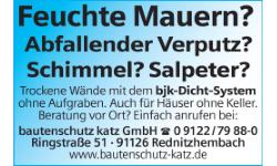 bautenschutz katz GmbH