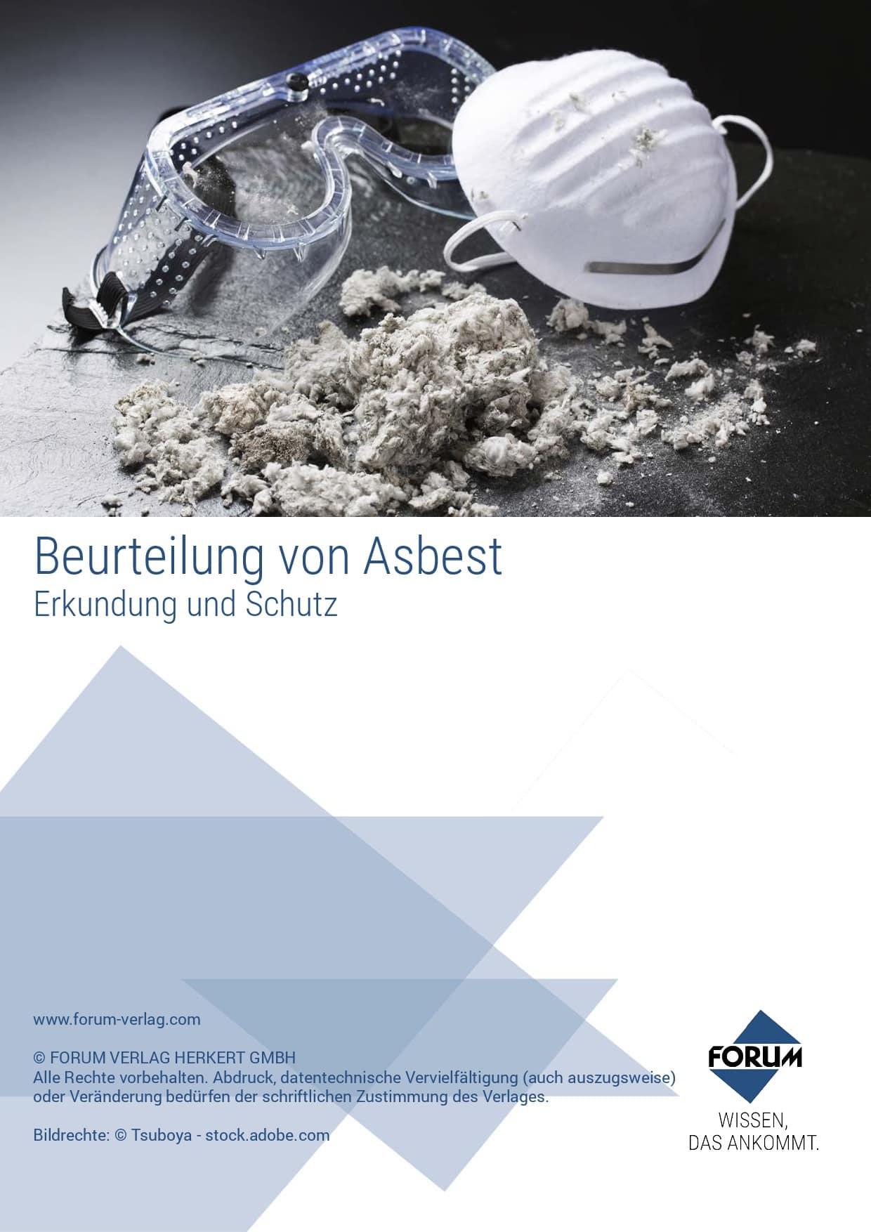 Whitepaper Asbest